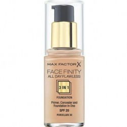 FACEFINITY ALL DAY FLAWLESS 3 IN 1 ( SPF 20 )