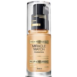 MIRACLE MATCH BLUR & NOURISH