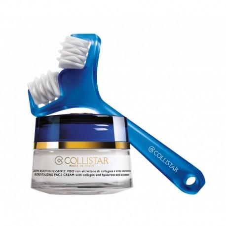 Crème visage revitalisante pour tous types de peaux