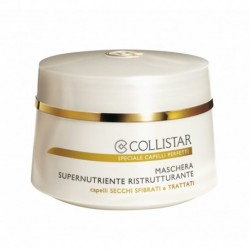 Masque super nourrissant restructurant