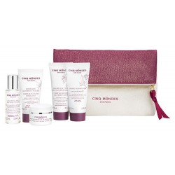 Trsse Rituels de beauté Travel kit vis