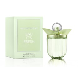 WOMEN'SECRET EAU IT'S FRESH