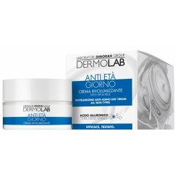 REVOLUMIZING ANTI-AGING DAY CREAM SPF 10