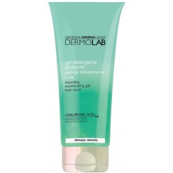 MOISTURIZING CLEANSING GEL