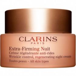 Crème Extra-Firming Nuit Crème régénérante anti-rides toutes peaux