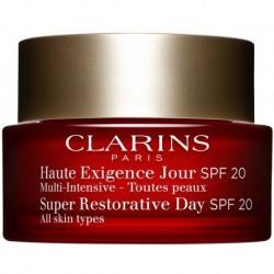Multi-Intensive Crème Haute Exigence Jour SPF 20