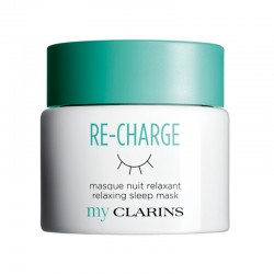 My Clarins RE-CHARGE masque de nuit relaxant