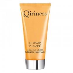 Le Wrap Vitaminé - Masque Éclat & Énergie