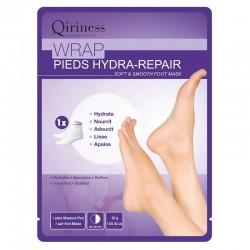 Wrap Pieds Hydra-Repair - Masque Pieds Doux & Lisses