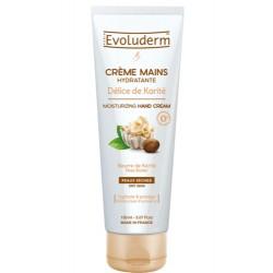Crème Mains Hydratante Délice de Karité