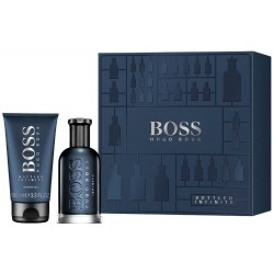 BOSS BOTTLED INFINITE