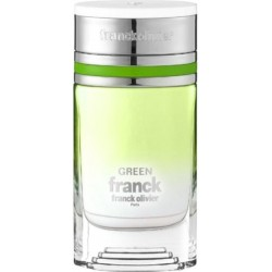 Green Franck