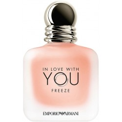 IN LOVE WITH YOU FREEZE