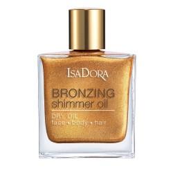 BRONZING SHIMMER OIL