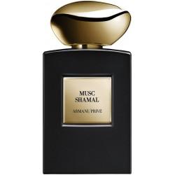 MUSC SHAMAL