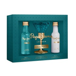 CELEBRATE FOR HER TRAVEL COFFRET