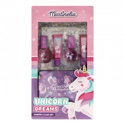 Martinelia Unicorn Dreams set