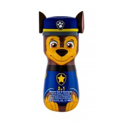 Paw Patrol Chase Gel douche et shampoing